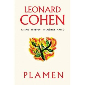 Leonard Cohen: Plamen